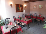 restaurant � valenciennes, 2�me salle de la Bottine